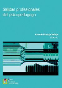 SALIDAS PROFESIONALES DEL PSICOPEDAGOGO