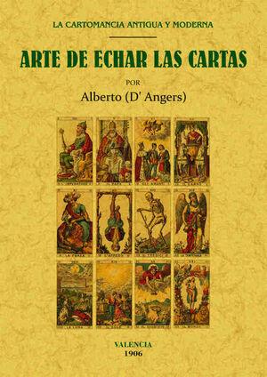 ARTE DE ECHAR LAS CARTAS