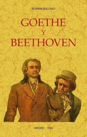 GOETHE Y BEETHOVEN