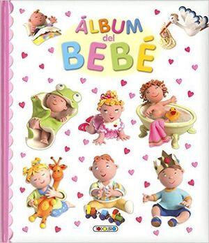 ALBUM DEL BEBÉ