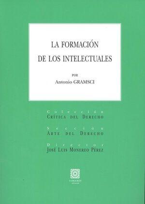 LA FORMACIÓN DE LOS INTELECTUALES
