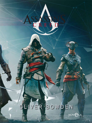 SAGA ASSASSIN'S CREED