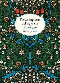 ANTOLOGIA DE POETAS INGLESAS DEL SIGLO XIX