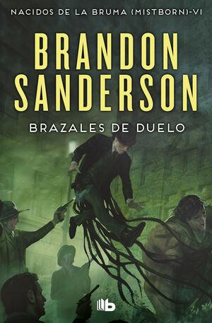 BRAZALES DE DUELO