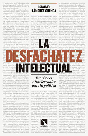 LA DESFACHATEZ INTELECTUAL