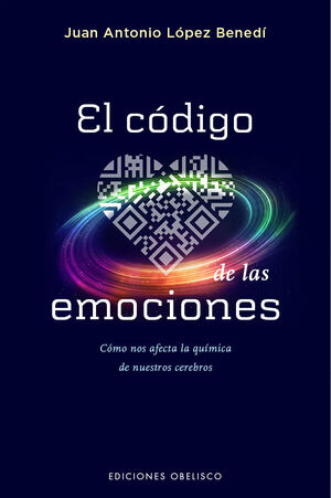 EL CÓDIGO DE LAS EMOCIONES