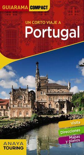 PORTUGAL GUIARAMA COMPACT