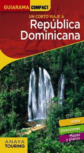 REPÚBLICA DOMINICANA GUIARAMA COMPACT
