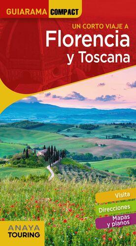 FLORENCIA Y TOSCANA GUIARAMA COMAPCT