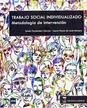 TRABAJO SOCIAL INDIVIDUALIZADO