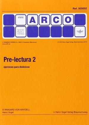 PRE-LECTURA 2.