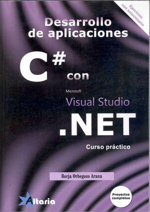 PROYECTOS COMPLETOS EN C# CON VISUAL STUDIO .NET