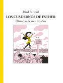 LOS CUADERNOS DE ESTHER