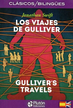 LOS VIAJES DE GULLIVER/GULLIVER´S TRAVEL