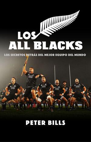 LOS ALL BLACKS