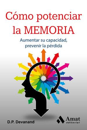 CÓMO POTENCIAR LA MEMORIA