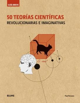 GUÍA BREVE. 50 TEORÍAS CIENTÍFICAS (RÚSTICA)