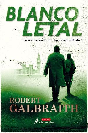 BLANCO LETAL (CORMORAN STRIKE 4)