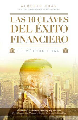 LAS 10 CLAVES DEL ÉXITO FINANCIERO