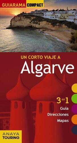 ALGARVE GUIARAMA COMPACT