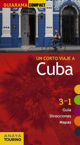 CUBA GUIARAMA COMPACT