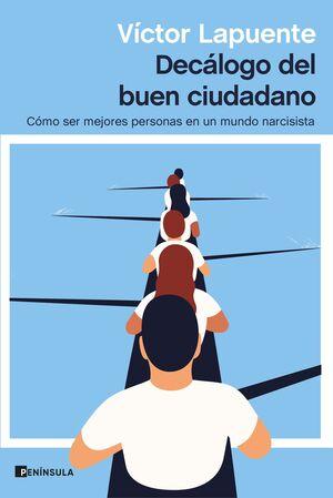DECÁLOGO DEL BUEN CIUDADANO