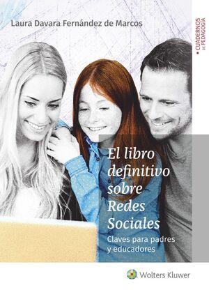 EL LIBRO DEFINITIVO SOBRE REDES SOCIALES
