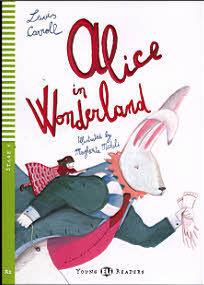 ALICE IN WONNDERLAND