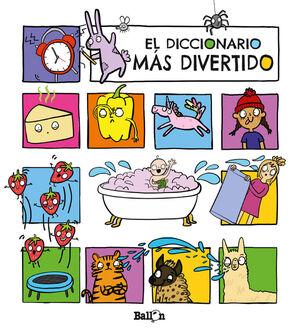 EL DICCIONARIO MAS DIVERTIDO