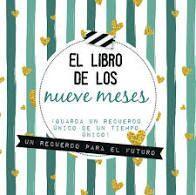 EL LIBRO DE LOS NUEVE MESES