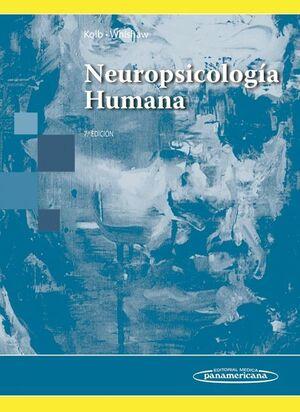 KOLB:NEUROPSICOL.HUMANA.7A ED