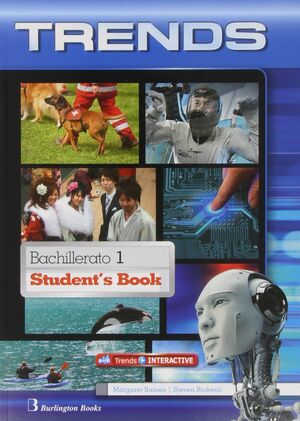 TRENDS 1 STUDENTS BOOK